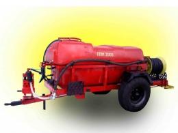 Противопожарный прицеп ОП-2000-2-ППМ